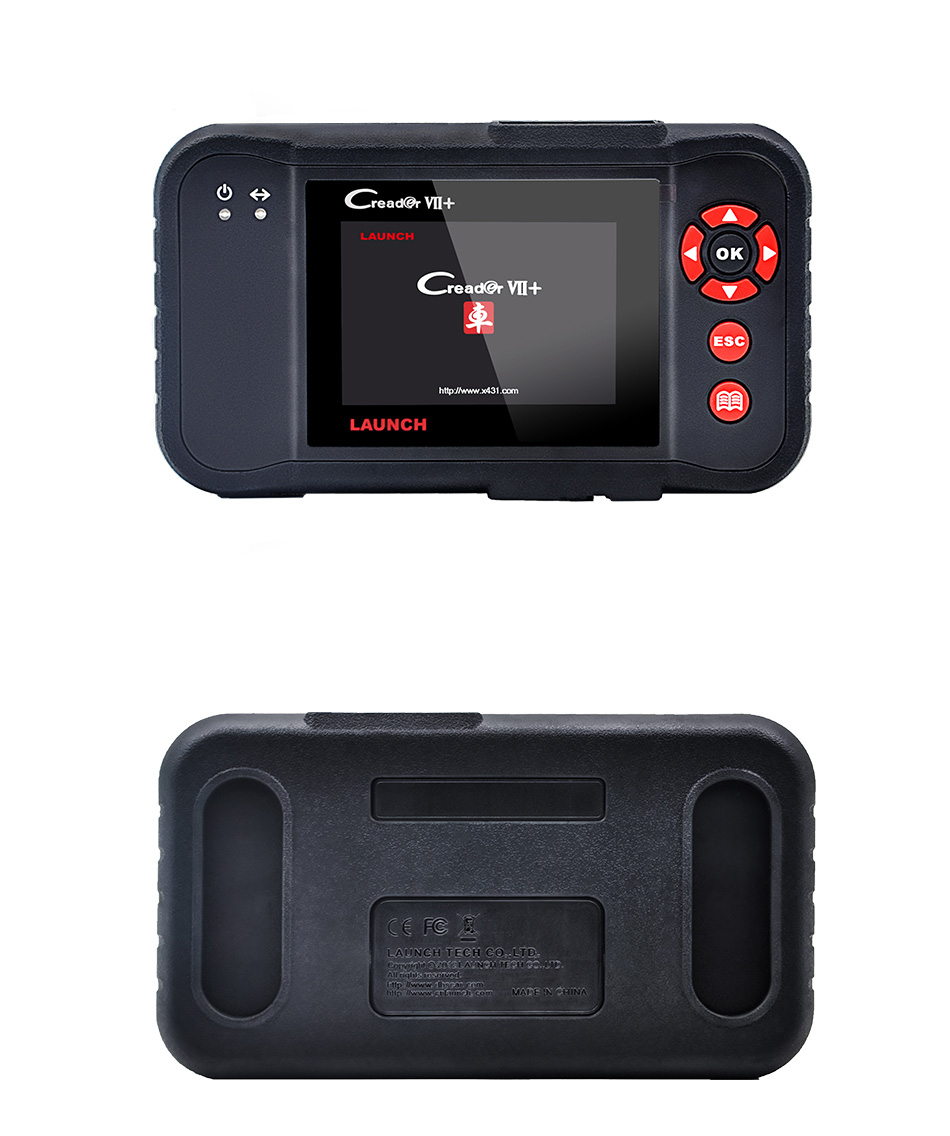 launch obd2 code reader scanner creader vii+ (4)
