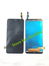 LCD DIsplay For Alcatel One Touch POP 4 plus 5056M OT 5056J 5056A 5056D LCD DIsplay + Touch Screen Digitizer Assembly(China)
