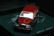 Diecast Car Model Bentley Arnage Limousine 1:43 (Red) + SMALL GIFT!!!!!!!!!!!