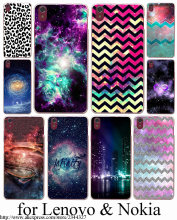 Infinity Star Sky Phone Hard Case for Nokia Lumia 640 535 730 630 640XL XL Lenovo S850 S90 S60 A536 A328 Sony Z2 Z3 Z4 cover