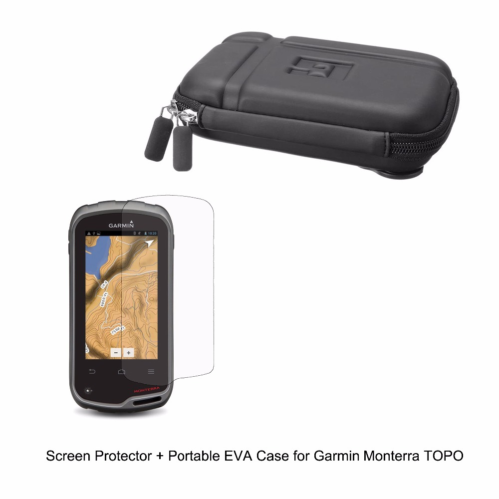 Garmin Auto Suction Cup Mount with Speaker 010-11654-00