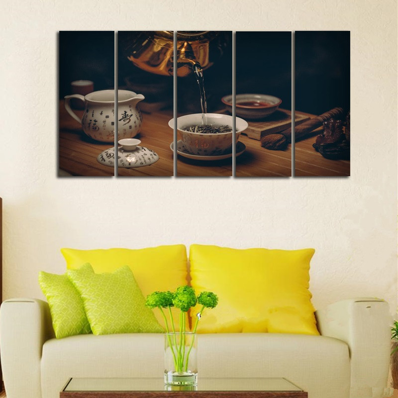 5-Pieces-Set-UNFRAMED-Painting-Chinese-Traditional-Tea-Culture-Canvas-Wall-Art-HD-Printing-Living-Room (5)