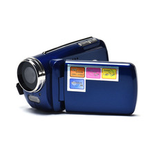 Hot sale & Wholesale! A-919 1.8 Inch TFT 4X Digital Zoom Mini Video Camera