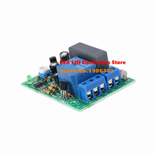 WS16 AC220V 230V 240V Delay Time Timing Relay Module Delay Timer Turn OFF 0 - 10 minutes Accuracy 0.1min Adjustable Switch PLC(China)