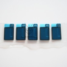5PCS Earpiece Ear Speaker Waterproof Mesh Net With Glue Sticker For Sony Xperia Z3 L55W D6603 D6653(China)