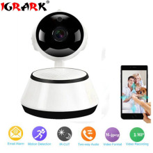 iGrArK Wifi IP Camera 720P Night Wireless Smart Mini Home Camera Vision 2-Way Audio Webcam Video Monitor(China)