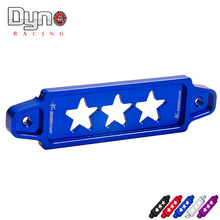 Ryanstar Battery Tie Down with laser printing logo for Honda  88+ 94+ Integra S2000 EK EJ EG DC