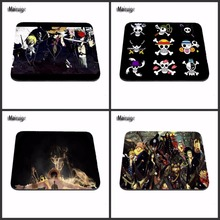 Top Sell Computer Games Table Mat Super Good Series Photo Printing Rubber Rectangle One Piece Mouse Pad PC Computer Rubber Pad