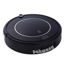 New Intelligent Robot Vacuum Cleaner Self Charging, Remote Control,X550 vacuum cleaner for home(China)