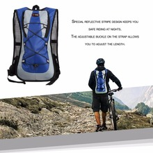 New 5 Colors Unisex Outdoor Sports Backpack Bicycle Riding Mountaineering Backpack Riding Portable Travel Package Bag NEW style