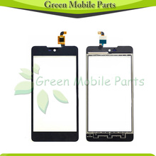 For BLU Studio C 5+5/5 plus D890 D890U 890 Touch Screen With Digitizer Panel Glass Replacement Cell Phone Parts