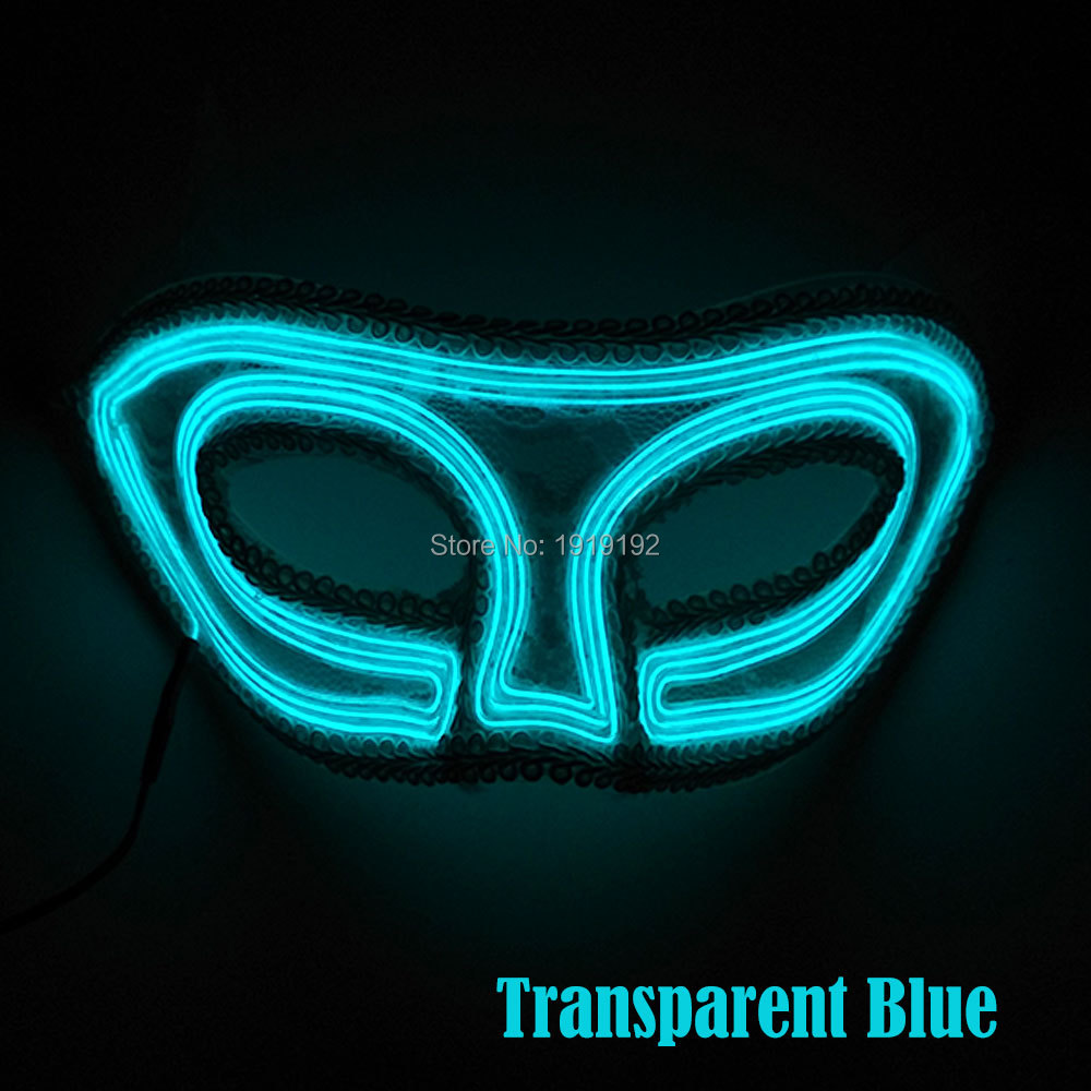 Transparent-blue