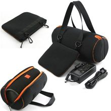 Brand New Russia Storage Travel Carrying Soft Case Bag For JBL Xtreme Sports Bluetooth Speaker