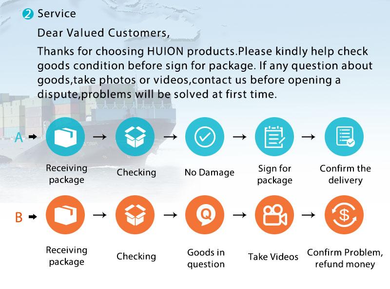 HUION PEN68 Graphic Tablets Pen Digital Pen Touch Screen Stylus Battery Pen Black--P68 10