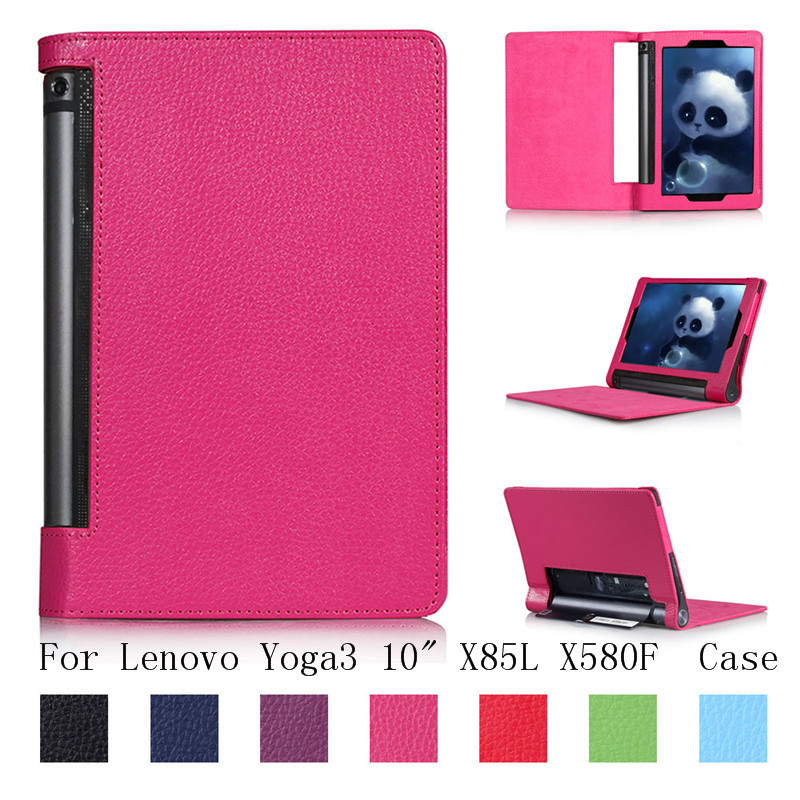 For Lenovo Yoga3 10 Tablet case Luxury Leather case For lenovo yoga3 10 YT3-X50F x50L X50f 10<br><br>Aliexpress