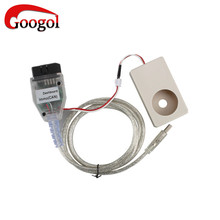For Opel+ Fiat  IMMO Tool Immobilizer Programmer For Opel Immobilizer for Fiat IMMO Auto Key Programmer V3 .50