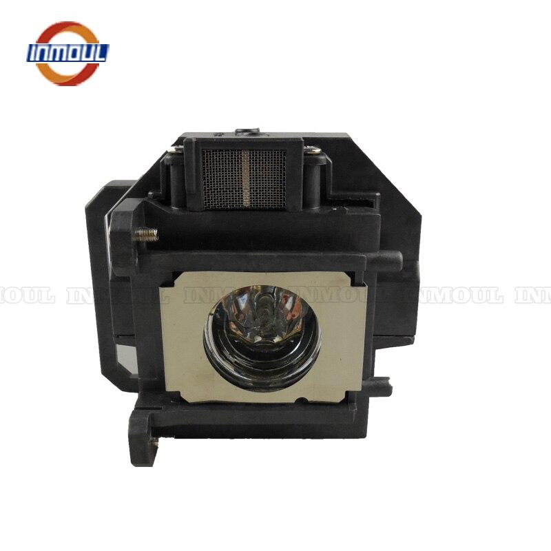 Projector Lamp ELPLP53 / V13H010L53 for EPSON EB-1830 / EB-1900 / EB-1910 / EB-1915 / EB-1920W / EB-1925W / EB-1913 H313B<br>