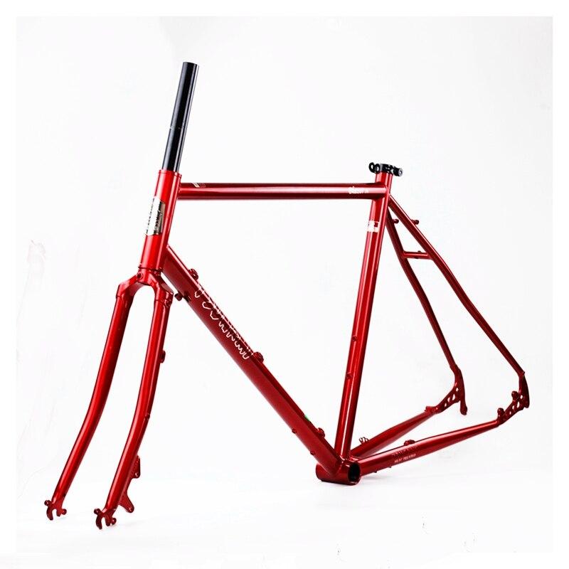blazer 26 touring frame red 20
