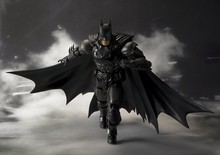 Batman Action Figure In Justice Bat man S.H.Figuarts 160MM Collectible Model Toys Anime Movie Figures Toy Brinquedos Dolls