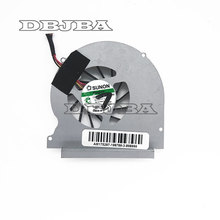 Fan For Toshiba Satellite P700-C05S P700-C02B P700 AD7105HX-GBB P700-T01B T03B P745-S4217 laptop cpu cooling Fan(China)