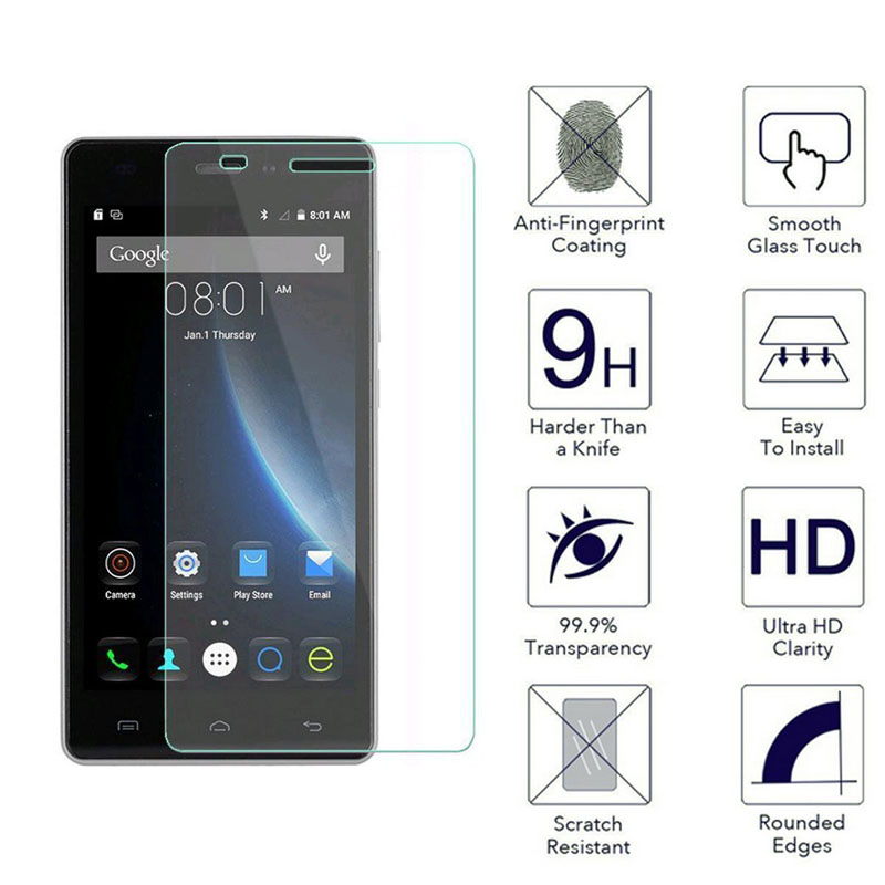 screen protector for doogee x5 Max