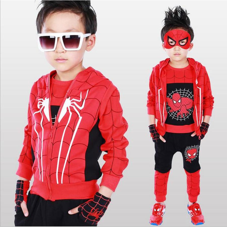 New fashion 2017 Kids Clothing Set for Boys&amp;Girls Spring&amp;Autumn Cotton Boys Sports Set Active Girls Clothing Sets,MQ66<br><br>Aliexpress