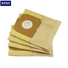 NTNT Free Post New 4 pieces/lot Electrolux Vacuum Cleaner Bags Dust Bag For Z1550 Z1560 Z1570 Vacuum Cleaner Bag(China)