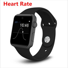 DM09 Bluetooth Smart Watch Phone 2.5D ARC HD Screen Support SIM Card SmartWatch Magic Knob For IOS Android Raise hand to lightup(China)