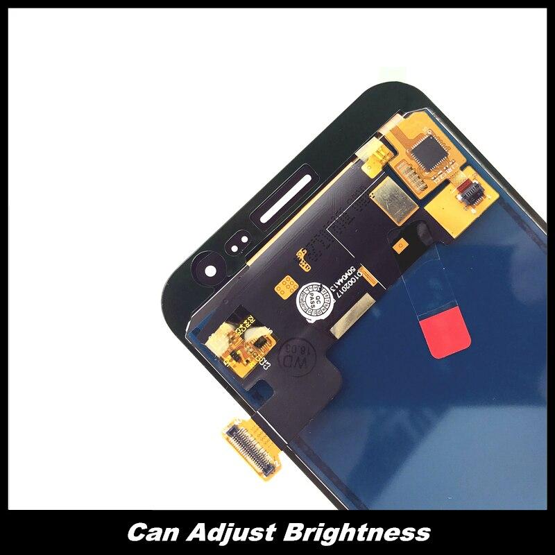 J320 LCD DISPLAY