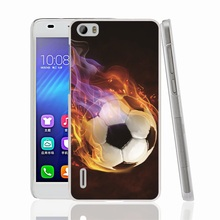 26600 Football fire Cover phone Case for sony xperia z2 z3 z4 z5 mini plus aqua M4 M5 E4 E5 C4 C5