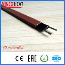 40 meters 35w Dedicated Designed Freeze Protection Wrap-on Pipe Solar Heat Cable