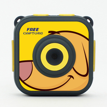 "Children Camera HD 720P Digital Video Camcorder 1.77"" LCD Screen Waterproof Mini Camera Boy Girl Festival Birthday Gift Toy(China)"