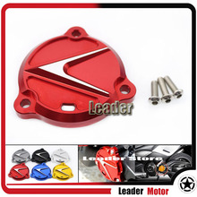 For Yamaha T-max 530 TMAX530 T-MAX530 Motorcycle Accessories Red CNC Aluminum Frame Hole Cover Front Drive Shaft Cover Guard