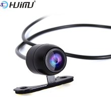 600lines CCD HD night vsion car bakup reverse camera rear monitor parking aid Universal camera front rear view camera waterproof