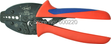 Crimping pliers for coaxial cable S-04H bnc crimp tool