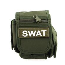 Swat Military Pack Weapons Tactics Outdoor Sport Ride Waist Bag Special Waterproof Utility Thigh phone Pouch Camping Hiking Bags