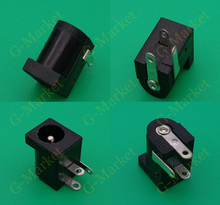 DC Jack Power Socket for Display driver board 2.0mm Power Socket AC DC Connector for Dell Latitude LX4100 LX4100D 200 50X