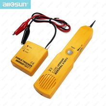 all-sun EM415 Telephone Network Phone Cable Wire Tracker Phone Generator Tester Diagnose Tone Networking Tools(China)