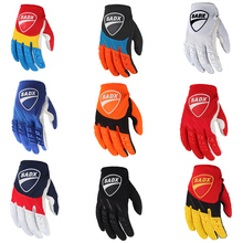 Free Ship MX Troy Gp AIR Motocross Gloves Racing motorcycle Gloves Road Mountain Bike Moto Glove(China)