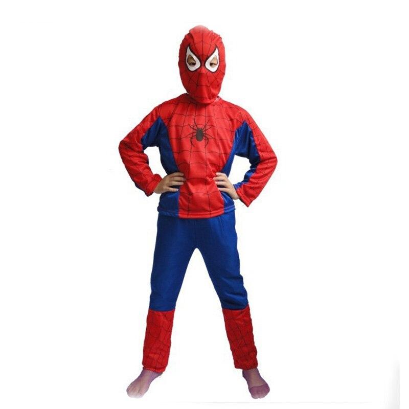 Купить костюм человека паука 123 костюма от 14 производителей
