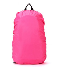 TEXU 35L New Waterproof Travel Accessory Backpack Dust Rain Cover(China)