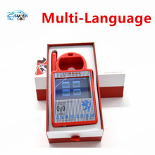 Original MINI CN900 V5.18 key maker for 4C/4D/46/G chips Top Smart CN-900 Key programmer CN900 mini AUTO transponder