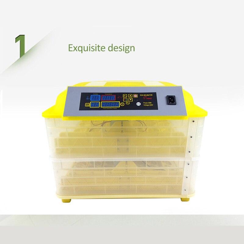 Automatic Egg Incubator China (4)