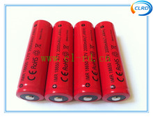 aw 18650 battery cell 2000mah button top vape mod - Andrew Wan A W store