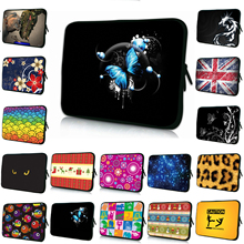 "Notebook Tablets Inner Shell Case Bags 7"" Laptop Briefcase 10"" 12"" 13"" 14"" 15"" 17"" Ultrabook Protect Pouch Bag Chuwi Xiaomi"