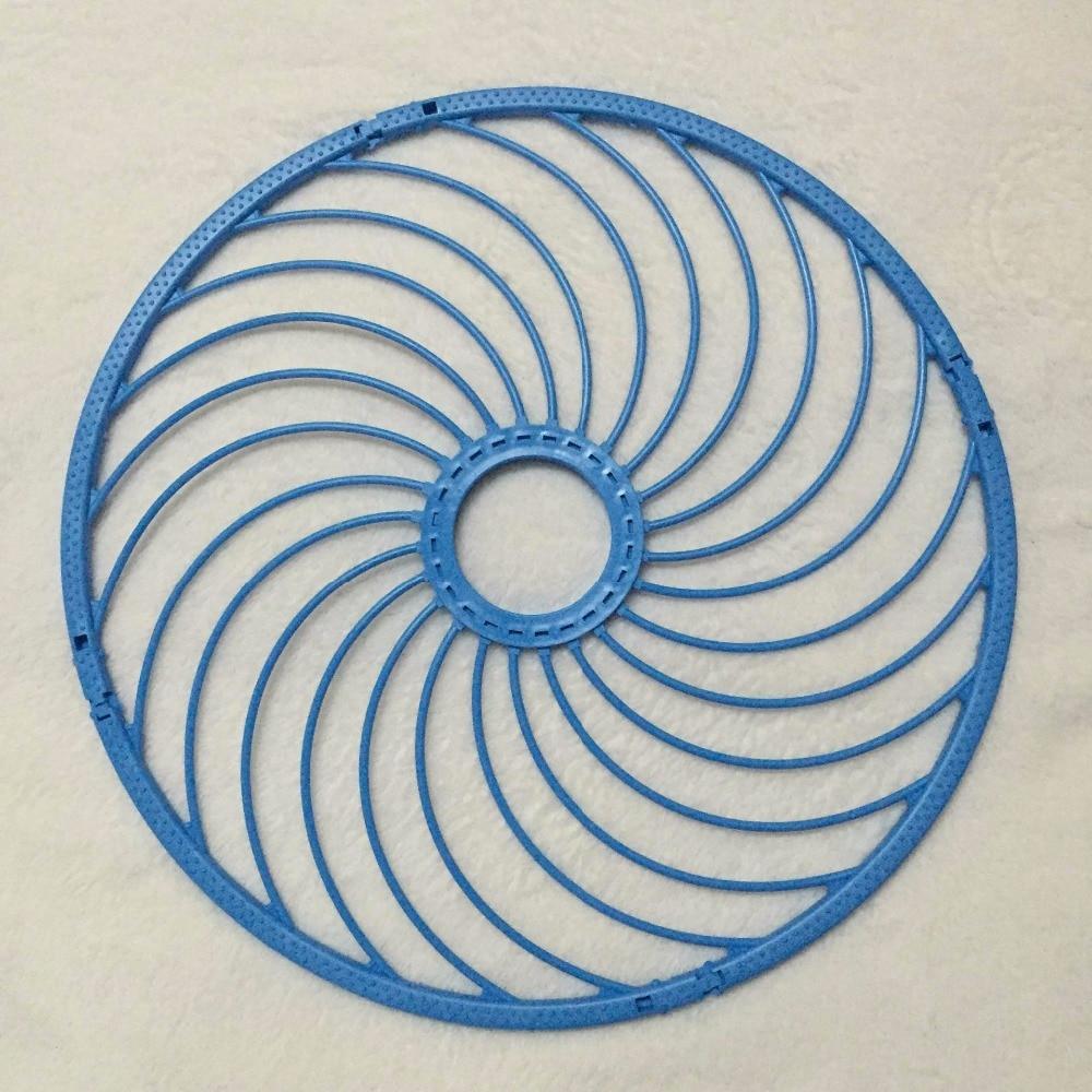 Кольцо фрисби своими руками для кастинговой сети
