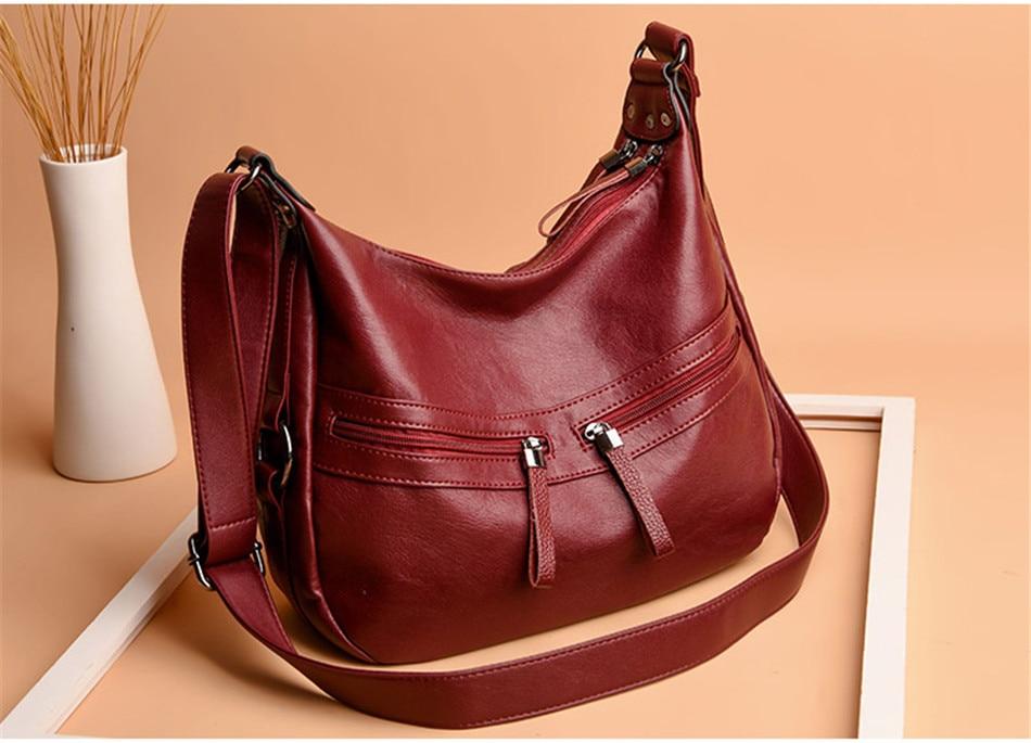 Luxury Handbags Women Bags Designer Crossbody Bags For Women 2018 Shoulder Bag Women Purses And Handbags Sac A Main Femme bolsa