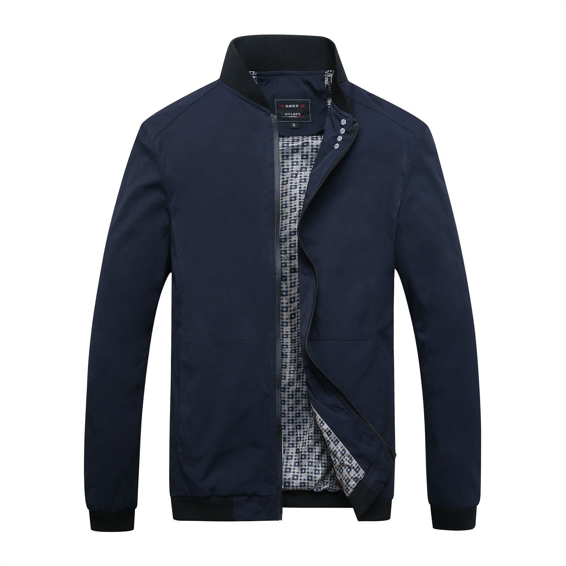 Fall Back: The 12 Best Mens spring jackets fashion