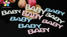 SALE!Lucia crafts 10mm/15mm  Multi colors option Polyester Baby Design Celebration Party Decoration accesories  026003018