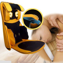 Luxury Massage Chair Tapping and Vibrating Massage Machine Best Choice as Christmas Present(China)